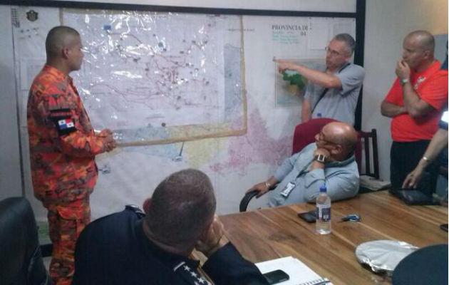 Расследование гибели Крис Кремерс и Лисанн Фрон в панамских джунглях