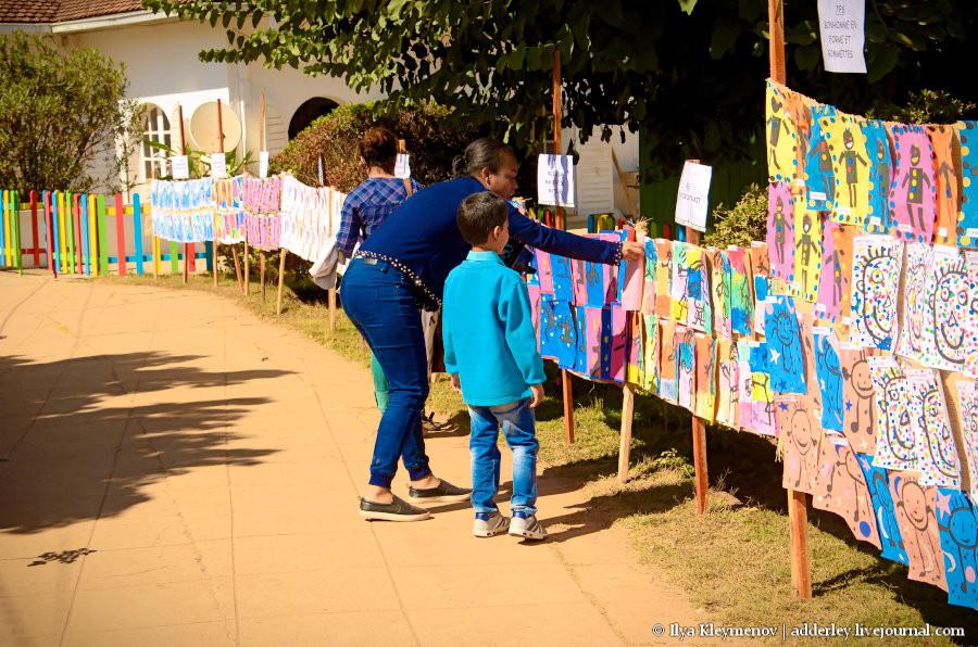 Пикассо и детский сад