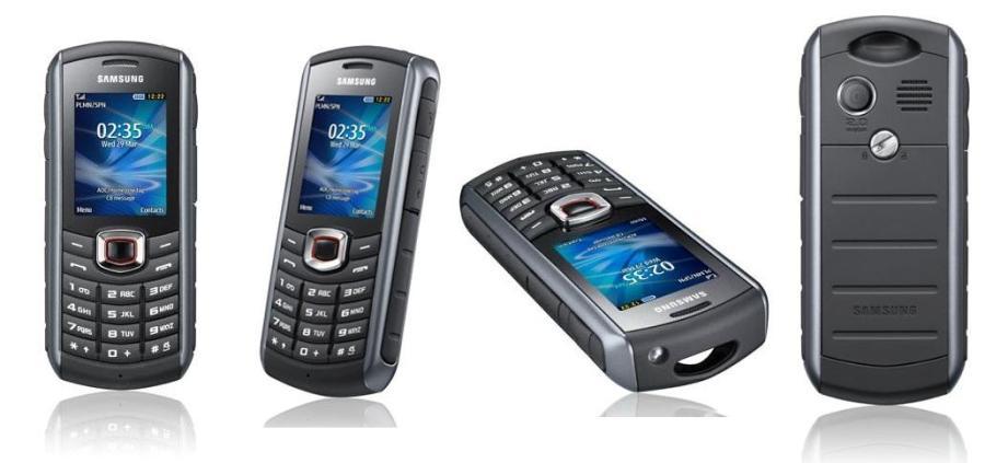 Защищенный телефон. Что выбрать