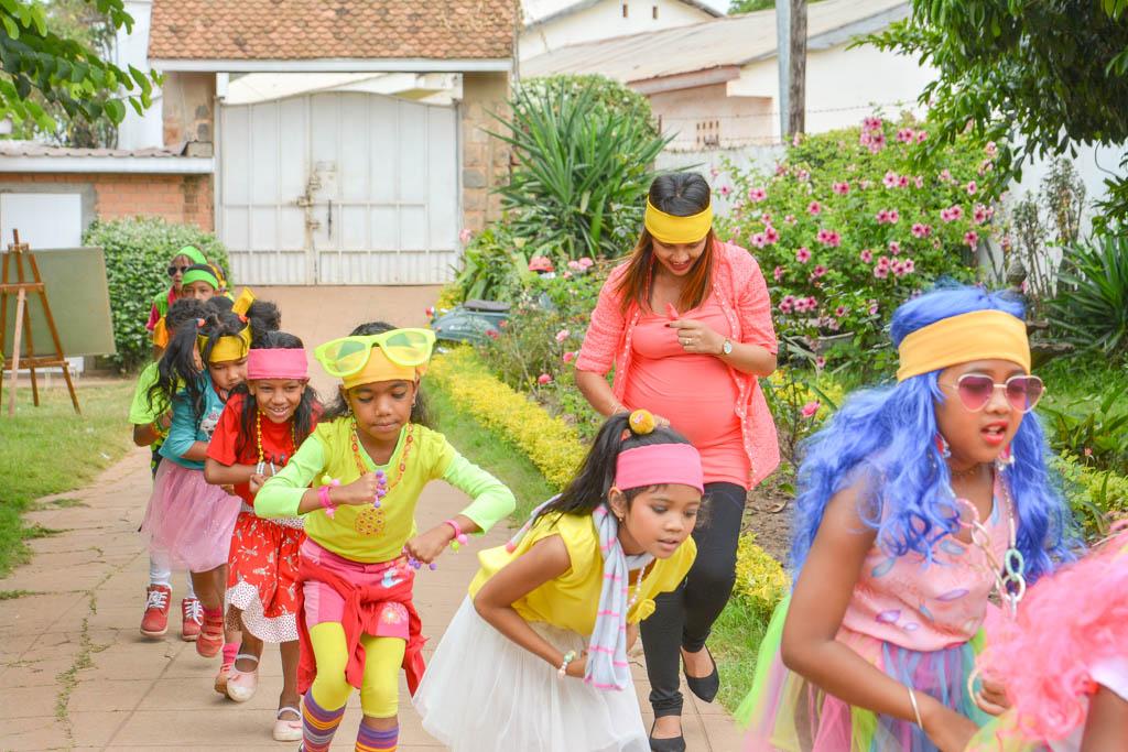 Весенний карнавал 2020