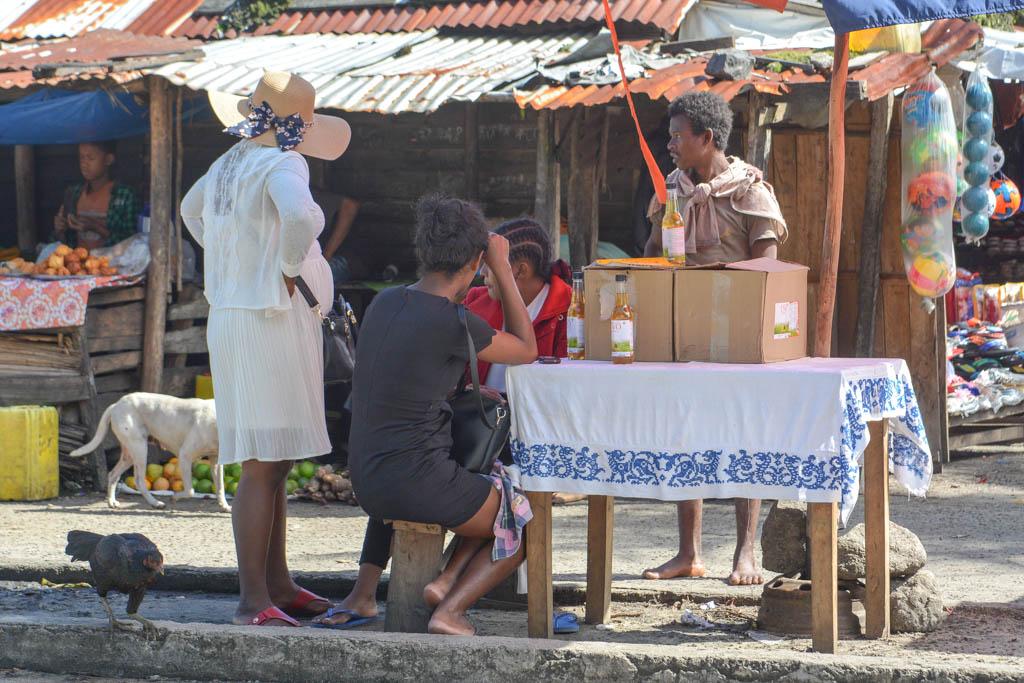 Местная стоматология. Сервис по-малагасийски
