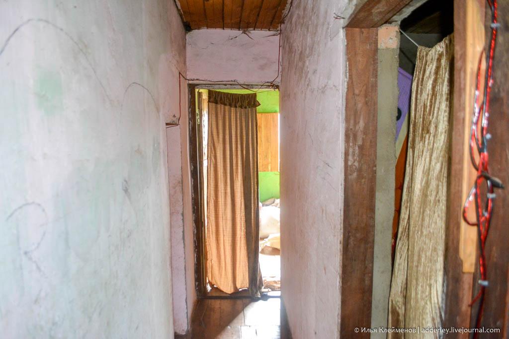 Дом который построил дед. История одного наследства