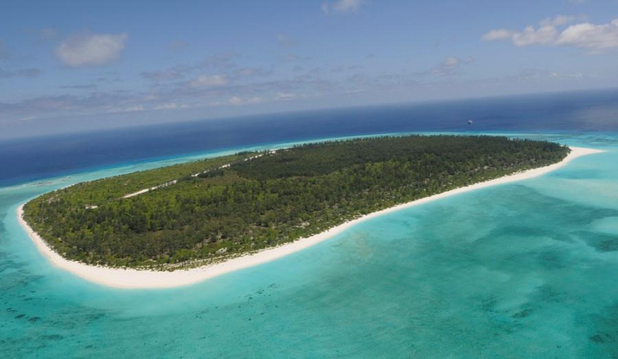 L'archipel des Glorieuses