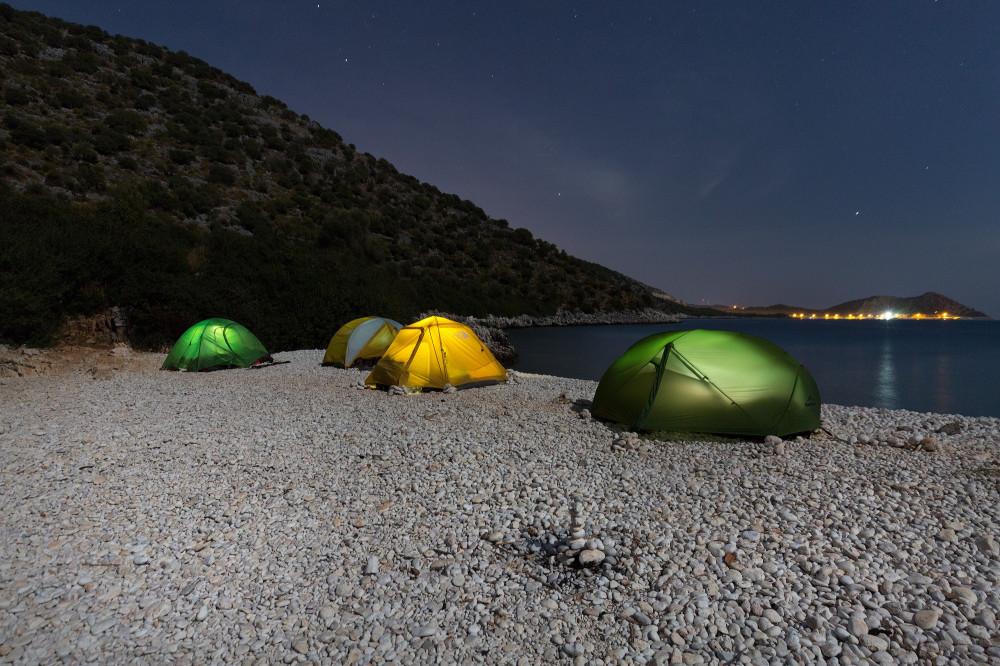Фото: The Lycian Way, Turkey by @Vlad Kutsey