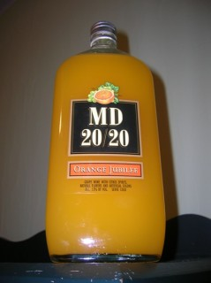 Can My Dog Drink Orange Juice