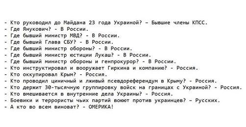 Нацбанк ввел чрезвычайный режим работы на Донбассе и в Крыму - Цензор.НЕТ 5603