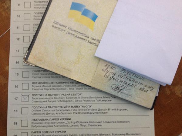 75% военнослужащих срочной службы проголосовали на досрочных выборах в Раду по состоянию на 15:00, - Минобороны - Цензор.НЕТ 8500