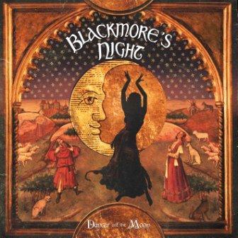 BLACKMORESNIGHT ALBUM cover