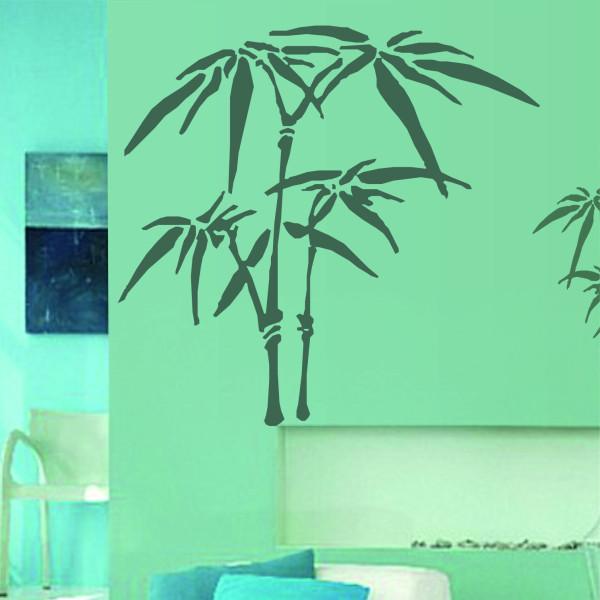bambukovij dekor