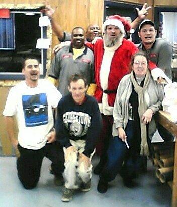 Maryland Repro Christmas