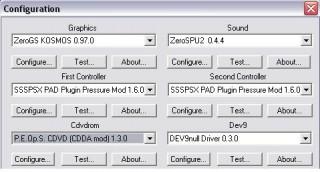 Best platform emulators and it's best configuration to play: adnamra