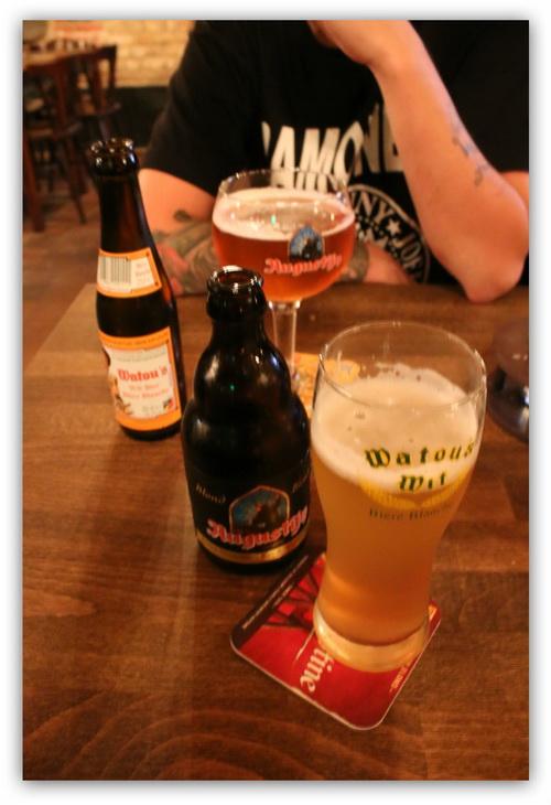2 пива