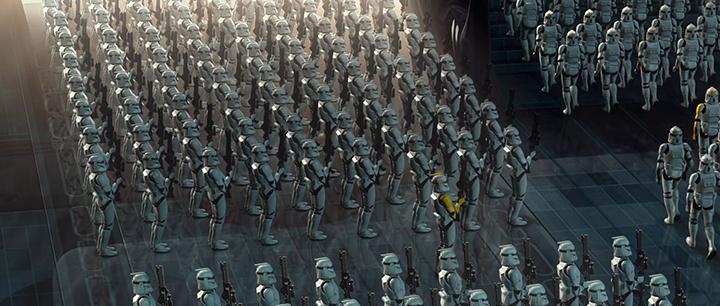 """""""Двести тысяч Смитов уже готово, и ещё миллион на подходе"""""""