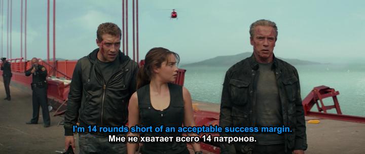 """Кажется, мост """"Золотые ворота"""" пережил в фильмах все возможные катастрофы. Вернее, не пережил"""
