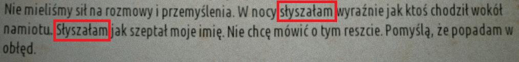 """Я не силён в польском, но тут всё просто: окончание """"am"""" в прошедшем — женский род, """"em"""" — мужской"""