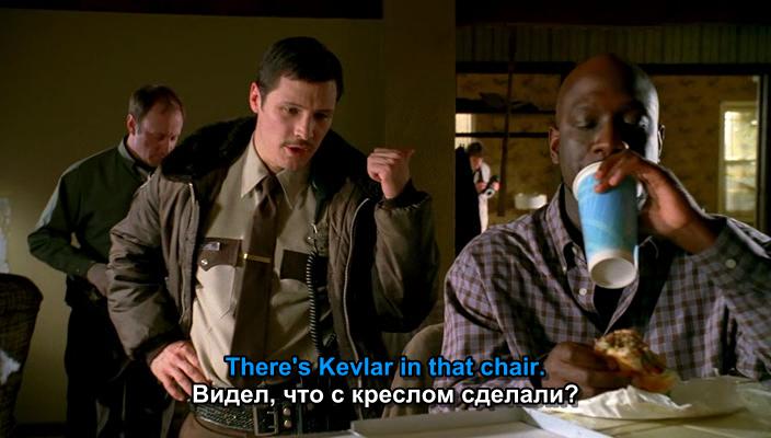 """Хотя, если честно, я его понимаю. """"Будь у меня такой терминатор, я, может, и не женился бы никогда"""""""