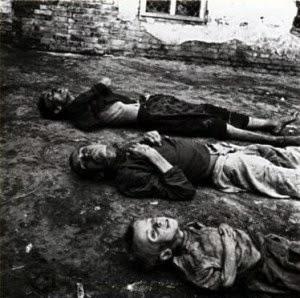 геноцид русских в азербайджане