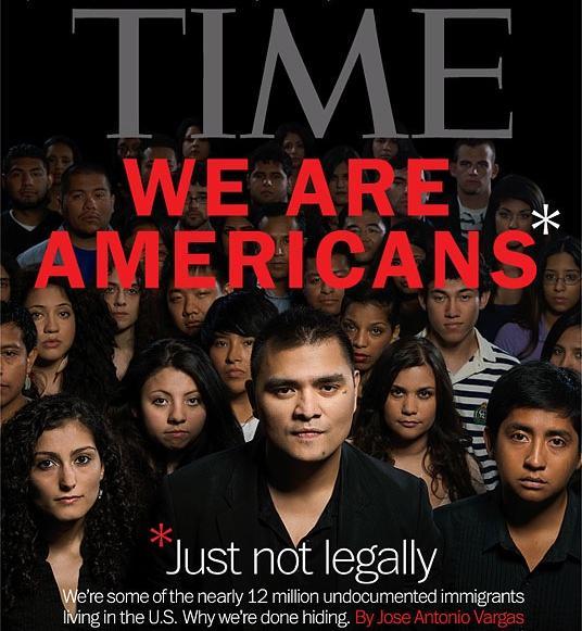 мы американцы
