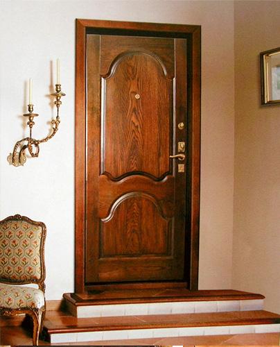 уличная входная металлическая дверь для дачи купить в тучково с установкой