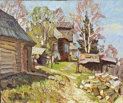village_yard