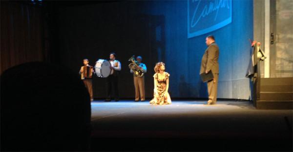 Театр Сатиры. «Мольер»