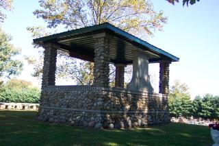 Veterans Memorial, Spencer