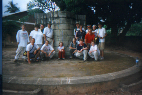 Livingstone Memorial, Ujiji, Tanzania 2001