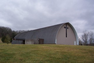 Rev. Billy Joe Bob's Jesus Barn