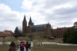St. Meinrad Archabbey