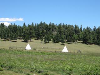 Apache Springs