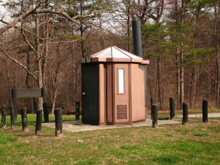 Is this a Privy or a Tardis?