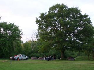 Kamp Kegonsa