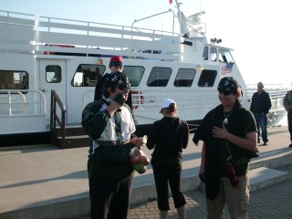 Pirates of Lake Superior