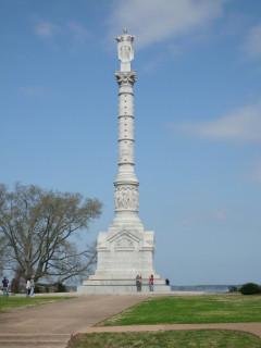 Yorktown Victory Memorial