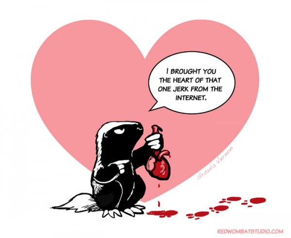 morally_ambiguous_honey_badger_valentine__2_by_ursulav-d76frw5