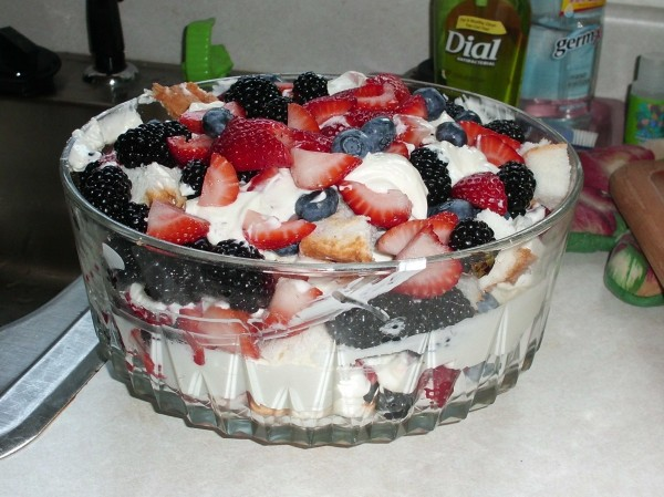 a mere trifle