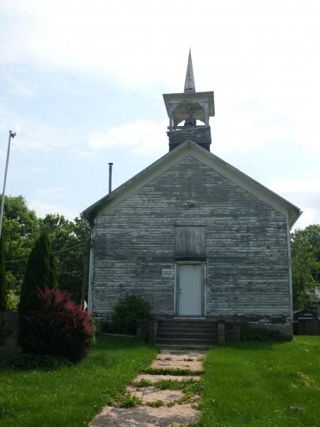 Stinesville Town Hall