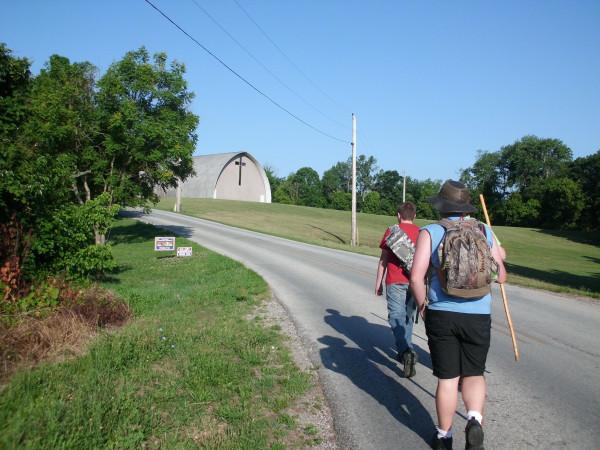 Rev. Billy Joe Bob's Jesus Barn