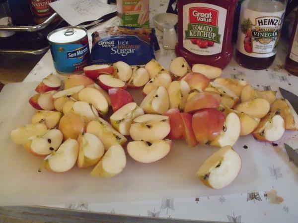 Apples inprocess