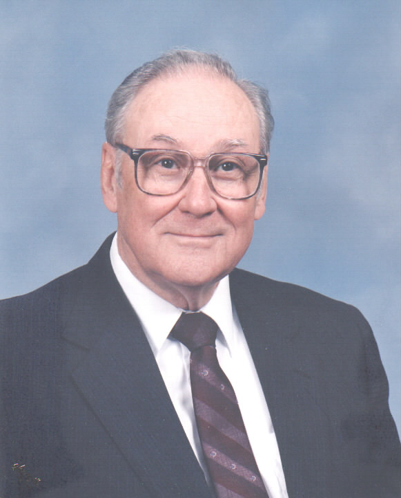 Ward J Collins, Jr.