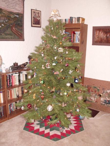 Eclectic Tree