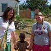 At the Destitute Camp