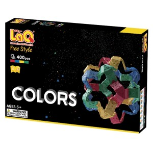 laq colors