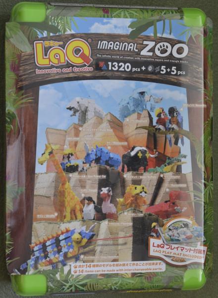 LAQ ZOO
