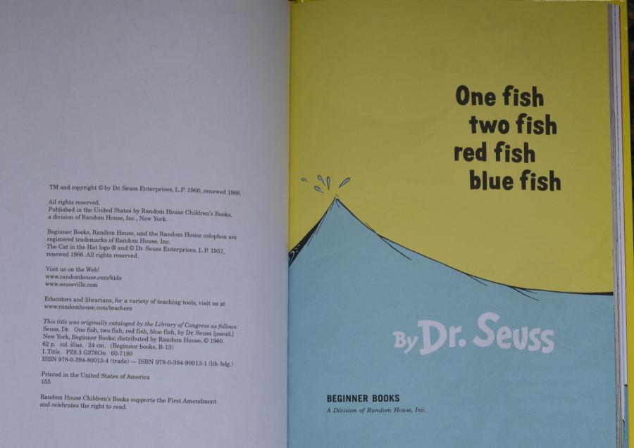 one fish 002