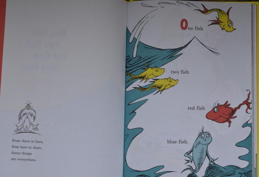 one fish 003