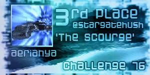 3rd challenge 76