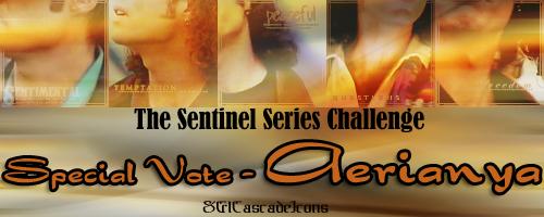 SV Series challenge