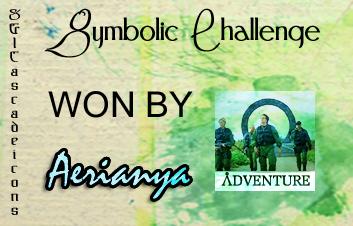 Symbolic adventure
