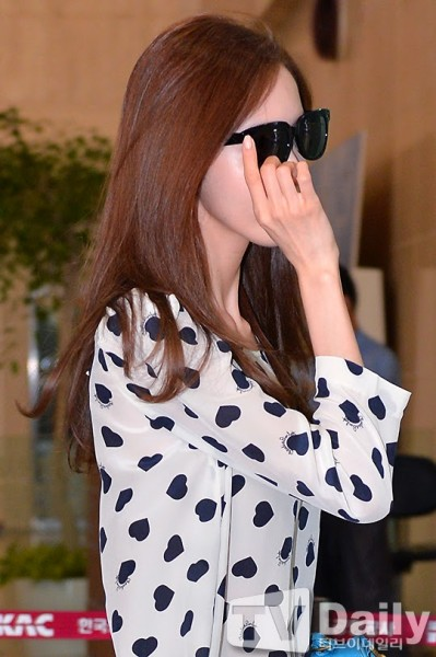 snsd airport pictures (15)